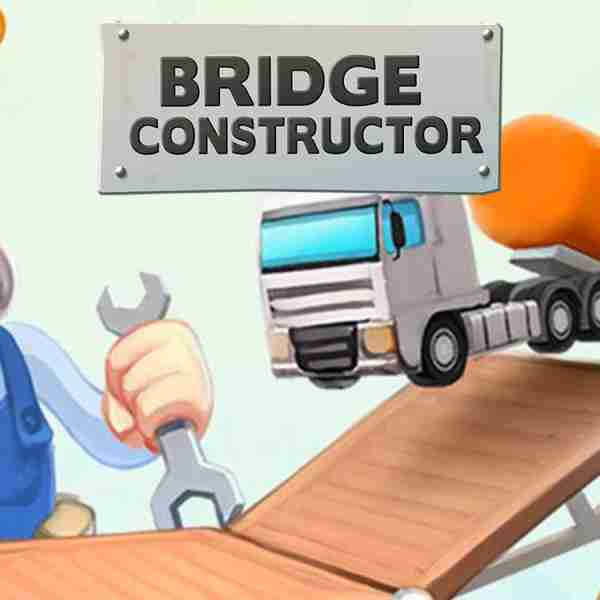 Review: Bridge Constructor by Headup Games