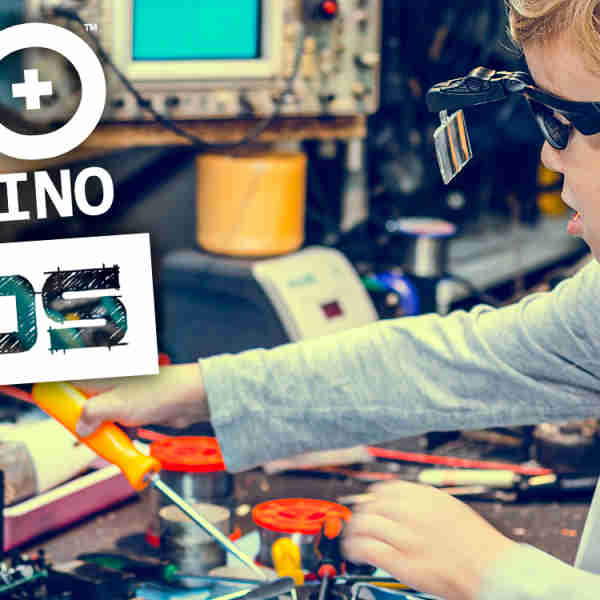 Arduino Projects For Kids